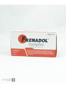 FRENADOL COMPLEX 10 SOBRES GRANULADO PARA SOLUCI