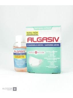 ALGASIV SUPERIOR 30 UNDS.