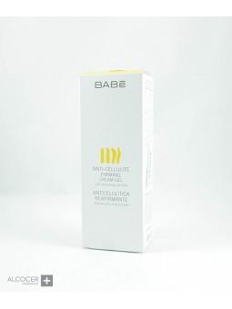 BABE CREMA ANTICELULITICA REAFIRMANTE 200 ML