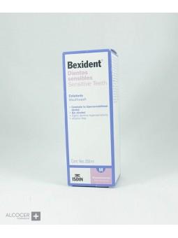 BEXIDENT DIENTES SENSIBLES COLUTORIO 500 ML