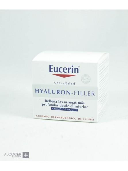 EUCERIN HYALURON-FILLER NOCHE 50 ML