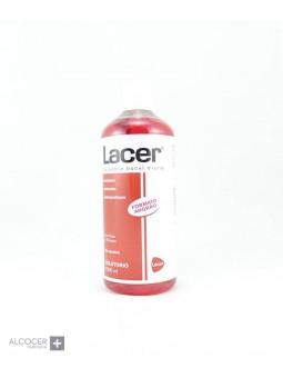 LACER COLUTORIO SIN ALCOHOL 1000 ML