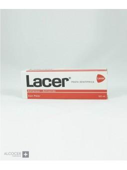 LACER PASTA DENTIFRICA 50 ML