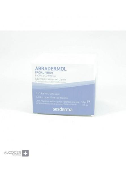 SESDERMA ABRADERMOL CREMA 50 GR