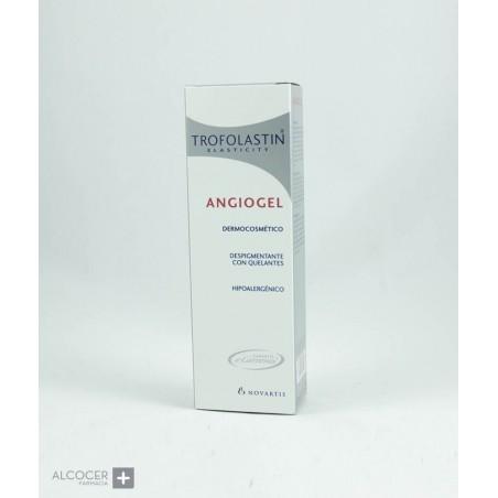 ANGIOGEL CREMA 50 ML