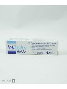 LETIBALM FLUIDO 10 ML NP+