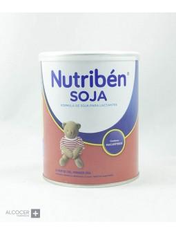 NUTRIBEN SOJA 400 G