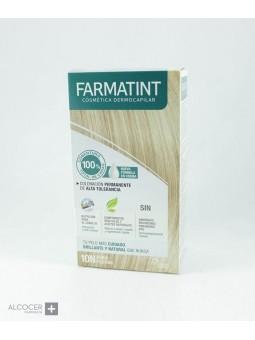 FARMATINT 10 N RUBIO PLATINO NUEVA FORMULA