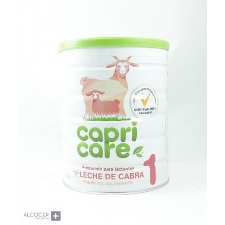 CAPRICARE 1 LECHE DE CABRA 800 GR