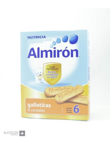 ALMIRON GALLETITAS 180 GRAMOS
