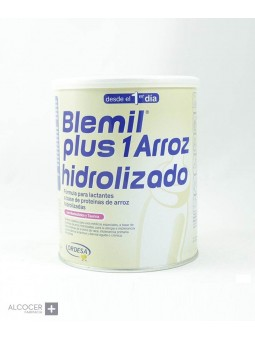 BLEMIL PLUS 1 ARROZ 400 G