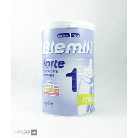 BLEMIL PLUS 1 FORTE 1200 G