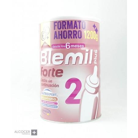 BLEMIL PLUS 2 FORTE 1200 GRAMOS