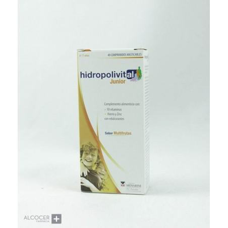 HIDROPOLIVITAL JUNIOR 40 COMPR