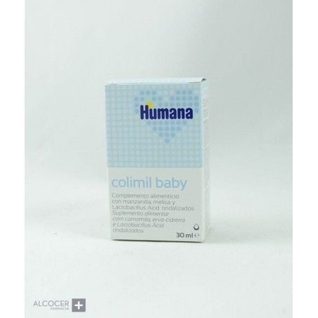 COLIMIL BABY 30ML