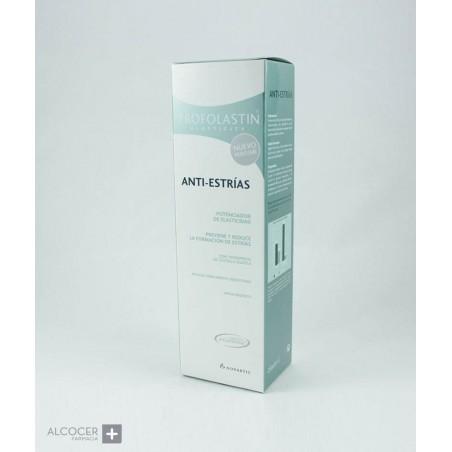 TROFOLASTIN ANTI-ESTRIAS 250 ML