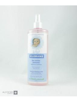 KLORANE BEBE COLONIA SIN ALCOHOL  500 ML