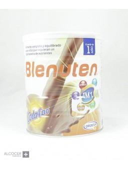BLENUTEN COLACAO 800 GR