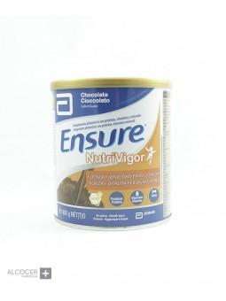 ENSURE NUTRIVIGOR CHOCOLATE 400 GR