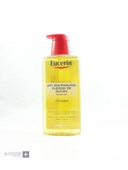 EUCERIN PH5 OLEOGEL DE DUCHA 400 ML