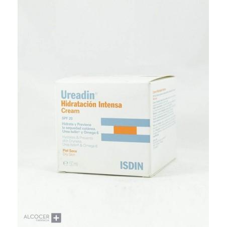 UREADIN HIDRATACIÓN INTENSA CREMA FACIAL 50 ML