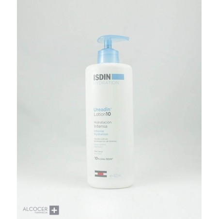UREADIN LOTION10 400 ML