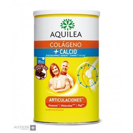 AQUILEA ARTICULACIONES COLAGENO+CALCIO 495 GR