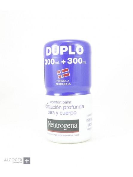 NEUTROGENA BALSAMO COMFORT BALM 2 X 300 ML