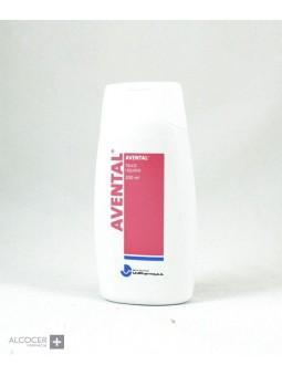 AVENTAL TALCO LIQUIDO 200 ML