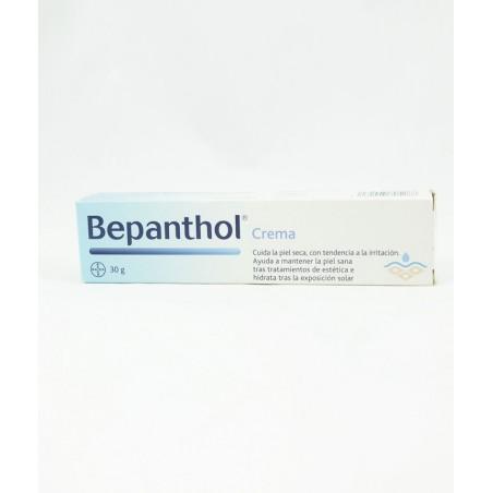 BEPANTHOL CREMA 30 GR