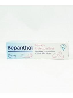 BEPANTHOL POMADA PROTECTORA BEBE 30 GR