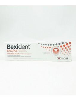 BEXIDENT ENCIAS GEL CLORHEXIDINA 0.12% 75 ML