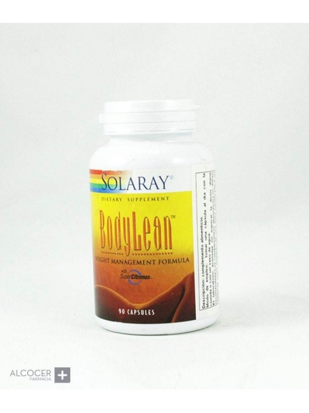 SOLARAY BODY LEAN 90 CAPS NP+