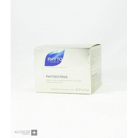PHYTOCITRUS MASCARILLA REGENERANTE 50 ML
