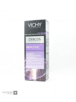 VICHY DERCOS CHAMPU NEOGENIC 200 ML