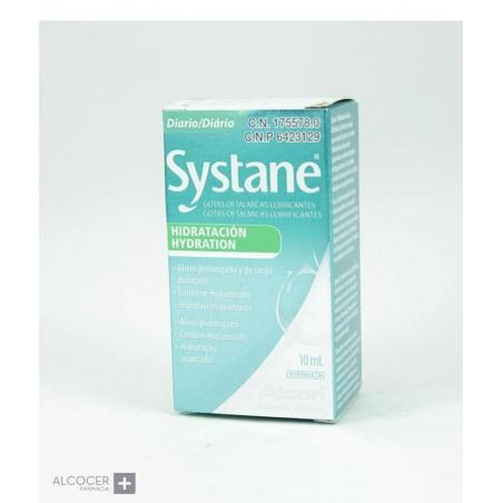 SYSTANE ULTRA PLUS HIDRATACION GOT10 ML 201627