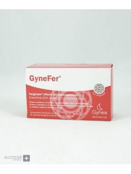 GYNEFER 30 CAPS