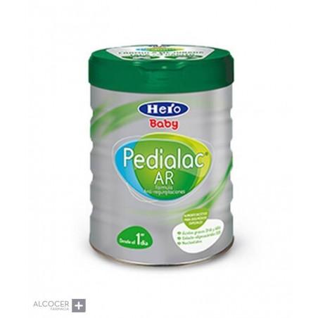 HERO PEDIALAC 1 AR 800 GRAMOS