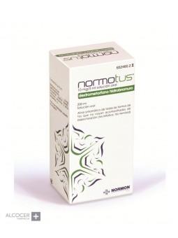 NORMOTUS 2 MG/ML SOLUCION ORAL 200 ML