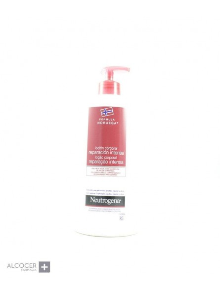NEUTROGENA LOCION REPARACION INTENSA 750 ML