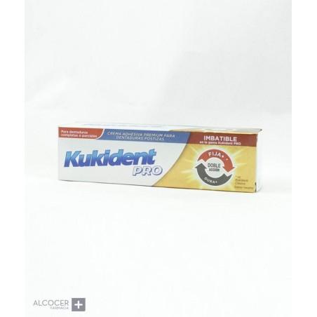 KUKIDENT PRO FIJACION EXTRA 40G