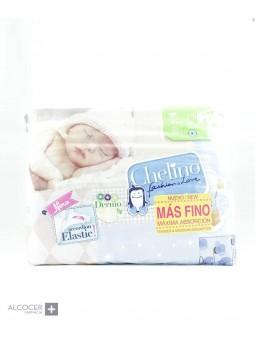 CHELINO PAÑAL T-3 (4-10 KG) 36 PAÑALES