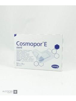 COSMOPOR E APOSITO 7,2 X 5 CM 10 UNIDADES