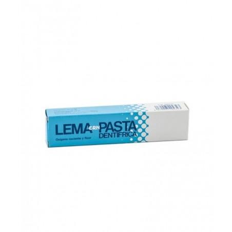 LEMA ERN FL+OXIGENO PASTA 65 G