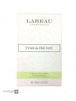 LABEAU EDT THE VERT 100 ML