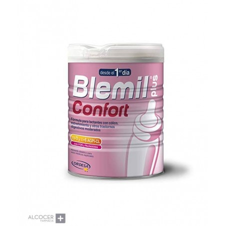 BLEMIL PLUS AC  ( CONFORT) 800 G